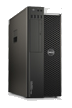 Dell Workstation Precision T7810 with 64 GB RAM - INC Delivery