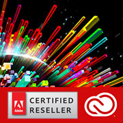 SellCAD Adobe Certified and Authorised Reseller - All Products and Licensing