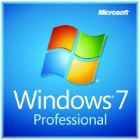 Retail version - Windows 7 Home Premium upgrade to Professional English - 7KC-00003(WAUHPPRO7)