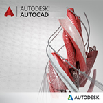 Buy AutoCAD 2018, New, Subscription, Desktop Subscription, Rental Licenses