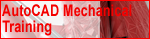 AutoCAD Mechanical Introduction 2 Days (AMEC - 1)
